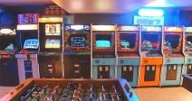 Multijuegos arcade